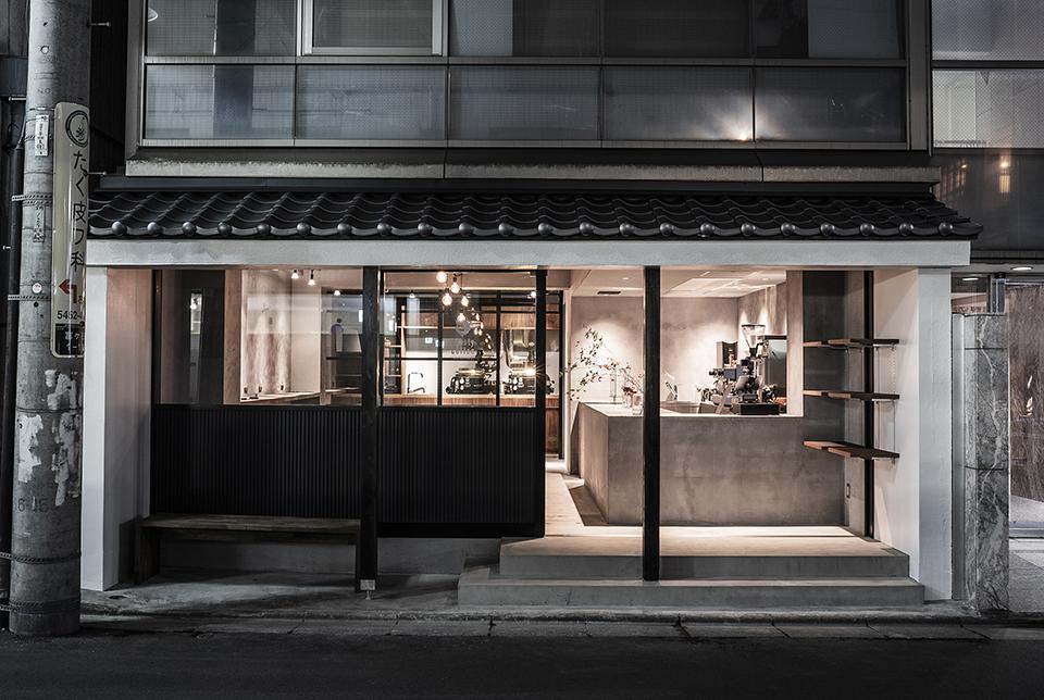 奥渋エリアにフラグシップカフェ店舗を新規出店
